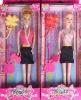 fashion doll, toy set