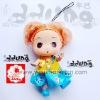 fashion mini doll