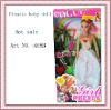 fashion real mini lovely doll for kids