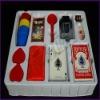 feeling magic charming Stage Magic Trick Set of 8 magic props magic set magic toy magic products