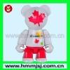 figurine plastic HT6032