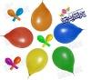 flash 8# non latex balloon