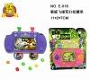 game machine toy candies