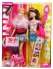 ginni fashion doll