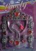 girl accessory, kid earring, bracelet