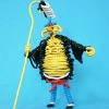 hand weaving electric wire toy