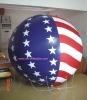 helium ball/ blimp airship/ helium balloon