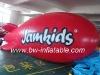 helium blimp/advertising balloon/inflatable balloon