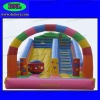 high quality and exciting backyard water slide for children