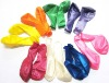 high quality shaped latex balloons