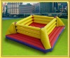 hot inflatable jousting arena
