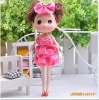 hot sale fashion doll