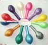 hot sale high quality 10inch 1.2-2.2g latex metallic balloon