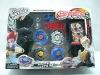 hot sale plastic beyblade toy