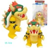 hot sale pvc super mario bros characters toys