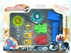hot sell 4D metal beyblade top
