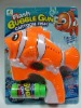 hot sell flash toy bubble gun JY989-2