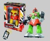 hot sell mini rc robot
