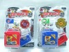 hot sell pull ruler metal beyblade toys