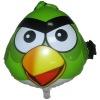 hot selling high quality bird shape advertising aluminium foil balloon