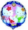 hot selling high quality inflatable hello kitty mylar Balloon