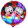 hot selling high quality inflatable mickey mouse Mylar Balloon