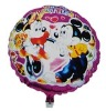 hot selling high quality inflatable mickey mouse advertising Mylar Balloon