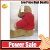 hot water bottle with plush cover OEM