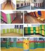 indoor soft protecting wall  mat BD-K911-6