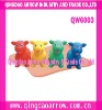 inflatable animal pig toys