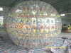 inflatable ball zorb ball water walking ball