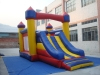 inflatable bouncer/bouncy/bouncer house