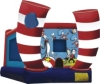 inflatable bouncer/ bouncy house