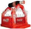 inflatable bouncer/inflatable advertising bouncer