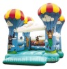 inflatable bouncer(inflatable house)