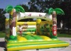 inflatable bouncer moonwalk