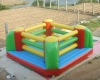 inflatable boxing arena game B6028