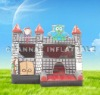inflatable castle(inflatable jumping,bouncy castle)