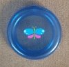 inflatable frisbee, inflatable toy, inflatable flying disc, inflatable promotion gift,