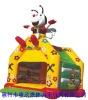 inflatable jump house             TX-081B