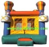 inflatable jumper, inflatable moonwalk,bouncy castle