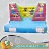 inflatable marine animal bouncer