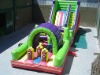 inflatable obstacle,inflatable bouncy obstacle,children playground