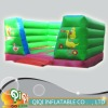 inflatable poultry bounce castle