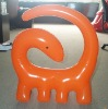 inflatable pvc toys \promotional toys/ animal adversing / cartoon toys/indoor and outdoor for kids or baby