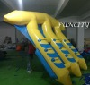 inflatable sea fish/inflatable flying fish