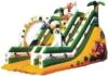 inflatable slide, inflatable fun slide, inflatable slide way,