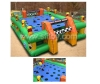 inflatable sport game & inflatable football game