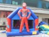 inflatable superman for kids