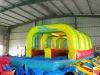 inflatable surf slide, water slide B4031